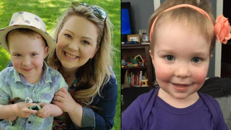 Mother Raises Three-Year-Old As Gender Neutral To Protect Them