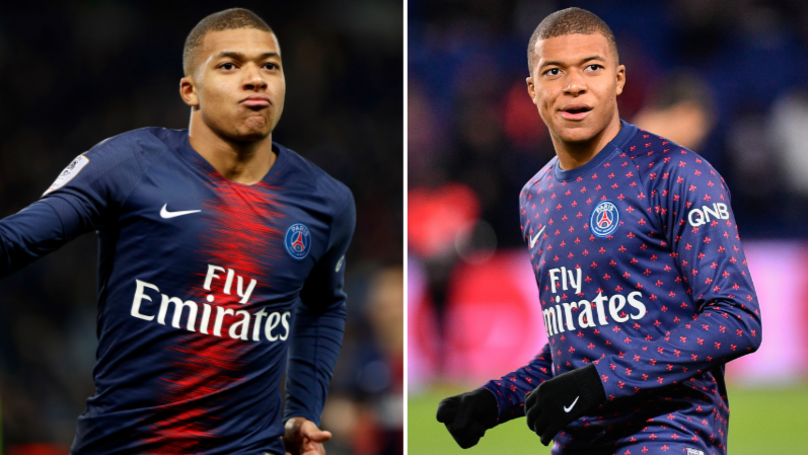 Kylian Mbappe Gives Perfect Answer When Questioned On His £8.3 Million A Year Wage