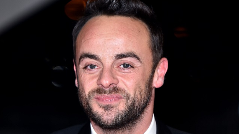 Ant McPartlin Was Twice Over Legal Drinking Limit, Reveals Charge Sheet