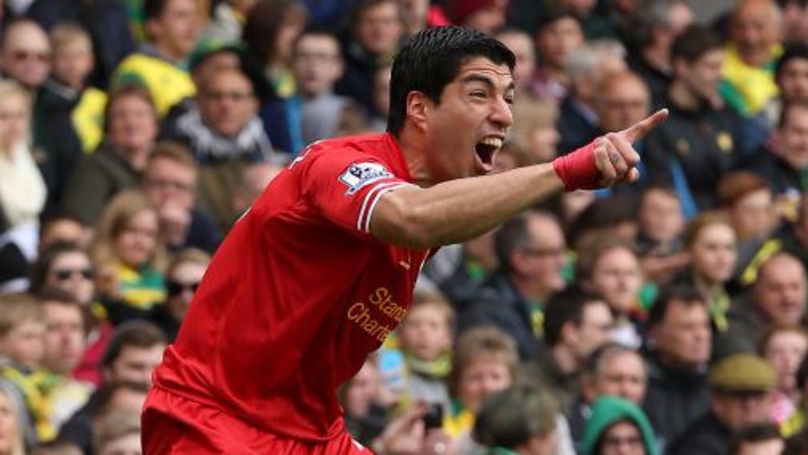 Jordan Henderson Has Shared A Story That Sums Up Luis Suarez's Brilliance