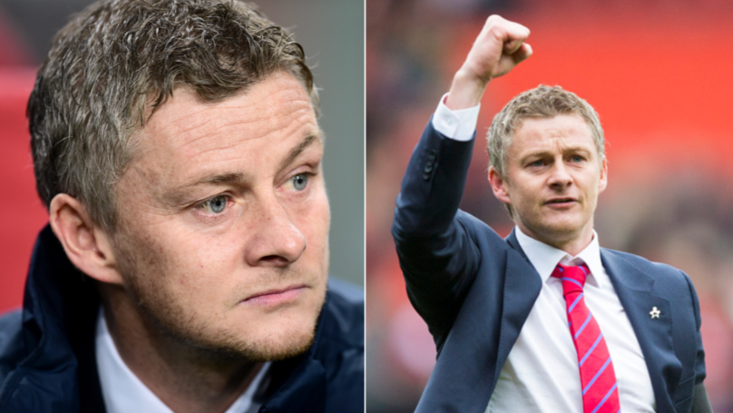 Ole Gunnar Solskjaer In Talks To Become Manchester United Manager