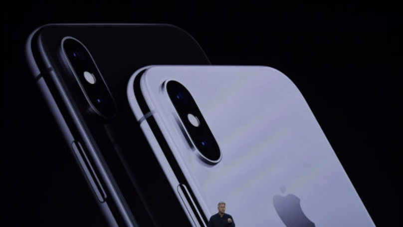Apple's Tim Cook Has Responded To Rumours It Will Be Impossible To Buy iPhone X