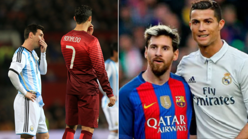 Paul Scholes Ends Cristiano Ronaldo vs Lionel Messi Debate With The Perfect Answer