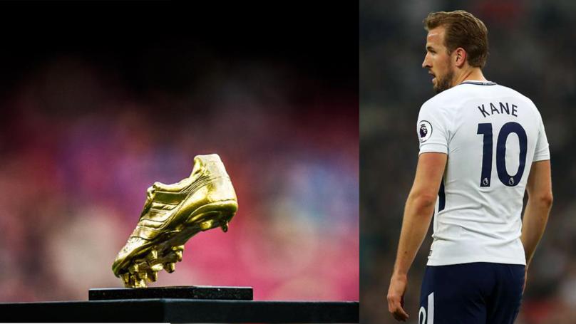 Kane Clear Favourite In Premier League Top Scorer Market