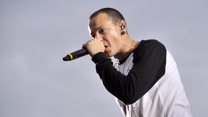 Linkin Park Will Release Live Album For Chester Bennington's Final Tour