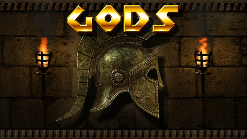 The Amiga Classic 'GODS' Is Coming To PS4 And Xbox One In December