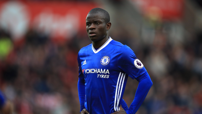 N'Golo Kante Discusses The Rejection That Spurred Him On To Glory