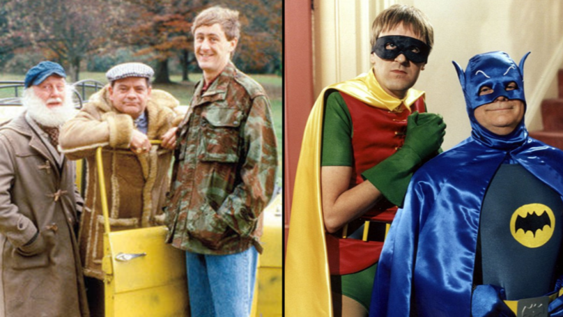 Fans Want 'Only Fools And Horses' To Be 'Left To Rest' After Comeback Announcement