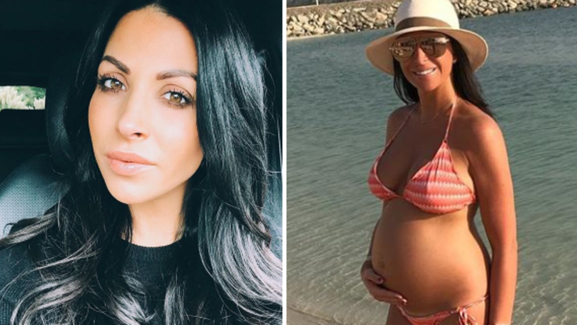 Former TOWIE Star Cara Kilbey Announces Birth Of Her Second Child
