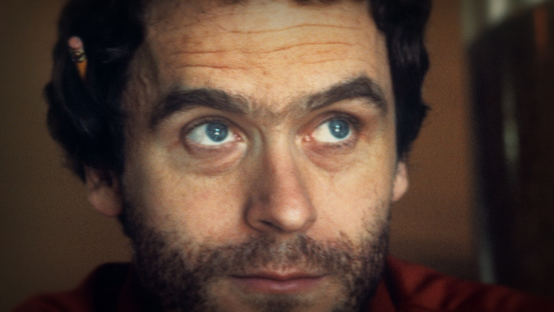 Watch The Trailer For New Netflix Docuseries 'Conversations With A Killer: The Ted Bundy Tapes'