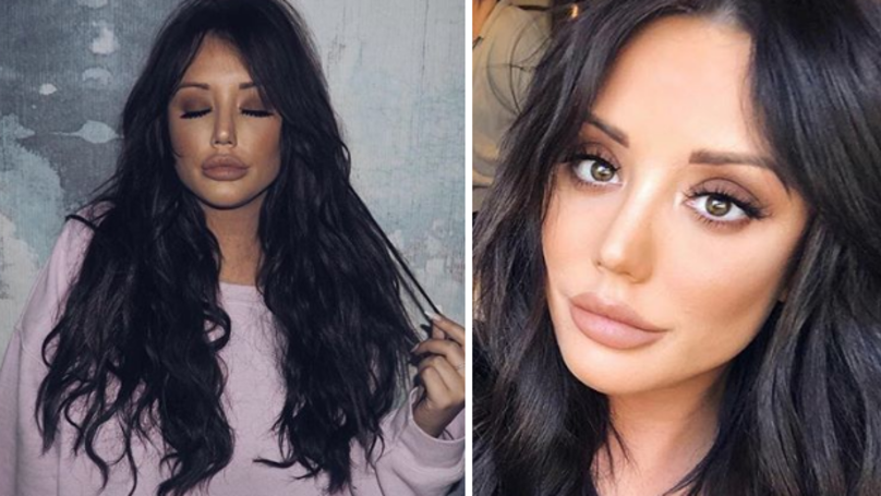 Everyone's Saying The Same Thing About Charlotte Crosby's Latest Instagram Photo