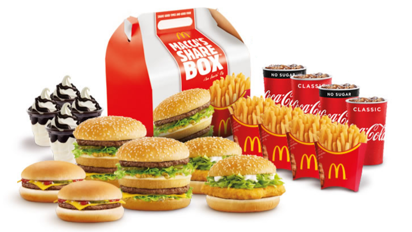 McDonald's Is Selling The Hangover Cure Of Your Dreams