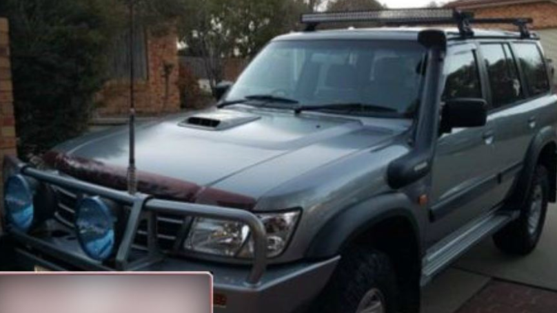 Four Queensland Kids Found After Going On 900km Fishing Trip In Parent's 4WD