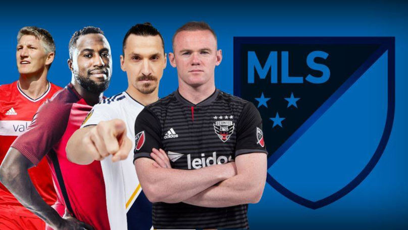 MLS Reveal Salaries For The Ten Highest-Paid Players In 2019