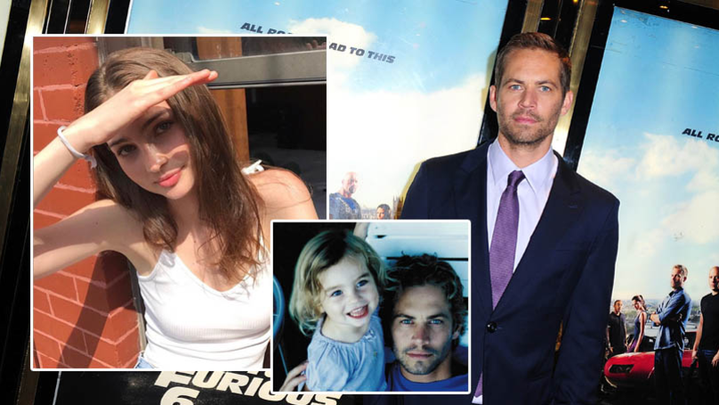 Paul Walker: How Did The Fast & Furious Star Die & Who's His Daughter?