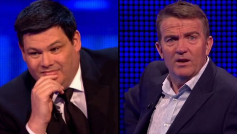 ​Someone's Worked Out The Real Reason Mark Labbett From 'The Chase' Is Called 'The Beast'