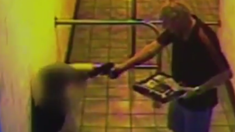 Man Jailed After Pulling Gun On Domino's Employee For Not Accepting Voucher