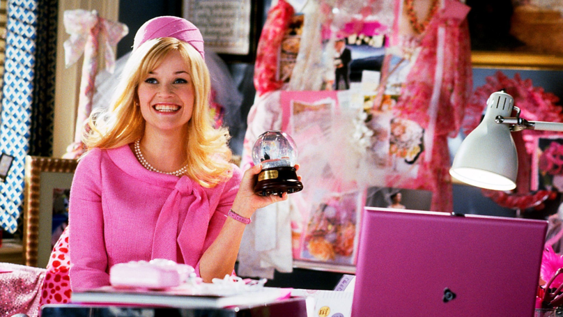 Everything You Need To Know About 'Legally Blonde 3'