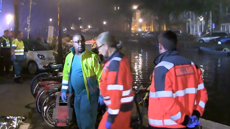 British Tourist Dies After Falling In Amsterdam Canal While Urinating