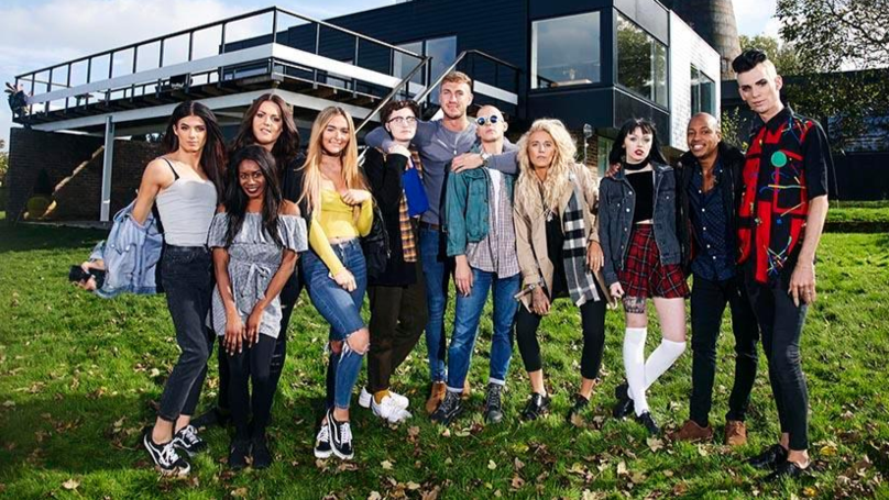 Channel 4 Sparks Huge Gender Debate With Brand New Genderquake