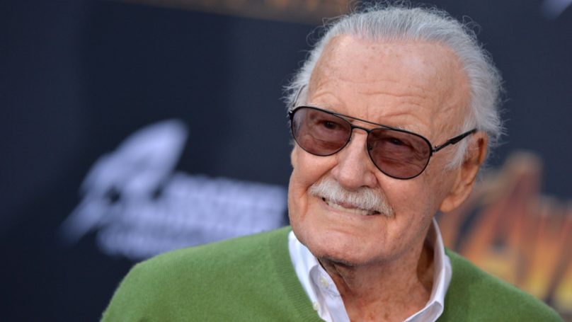 Captain Marvel Changes Movie Opening To Feature Stan Lee's Best Cameos