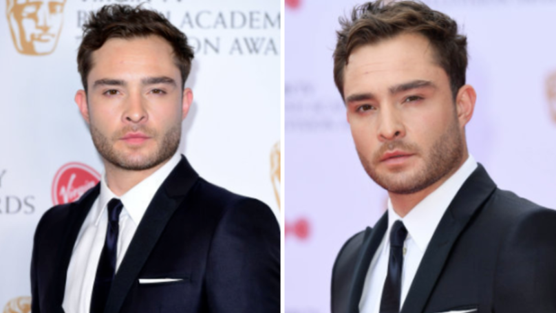 Ed Westwick Accused Of Keeping Woman Hostage As A Sex Slave For 48 Hours