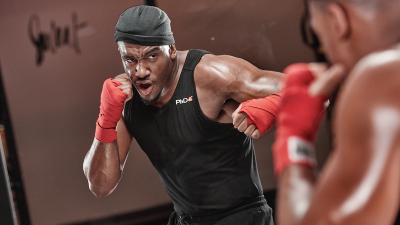 Bugzy Malone Opens Up On The Importance Of Boxing To His Life