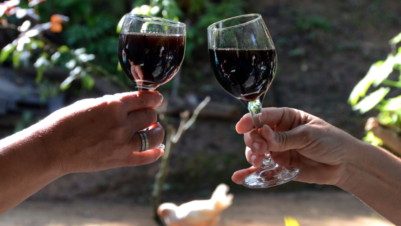 Try Not To Panic, But There's Going To Be A Global Wine Shortage