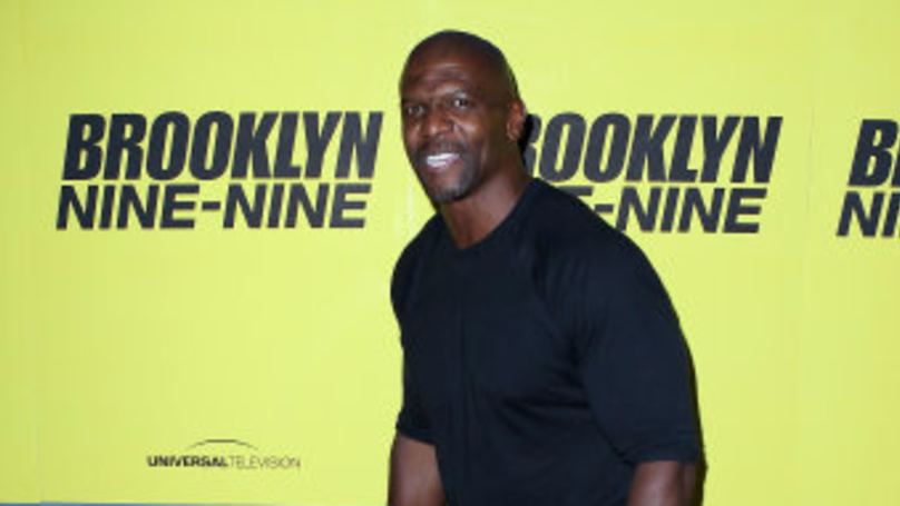 Terry Crews Reportedly Files Claim Of Sexual Assault To Police