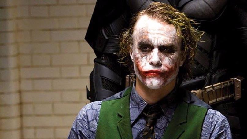 Martin Scorsese To Produce Joker's Origin Batman Spin-Off