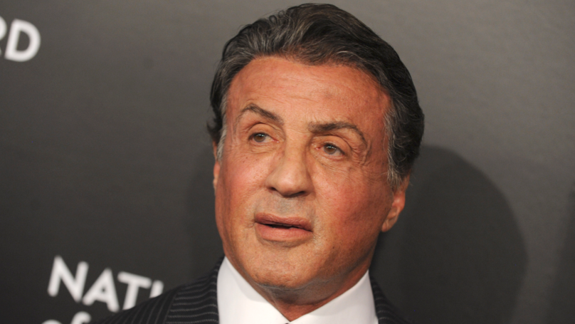 Sylvester Stallone Responds To Weird Rumours That He Is Dead