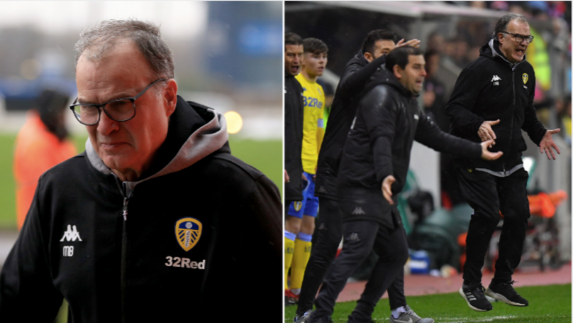 Premier League Club Identify Marcelo Bielsa As Next Potential Manager