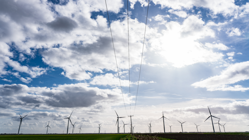 Clean Energy Overtakes Fossil Fuel In UK For First Time Since Industrial Revolution