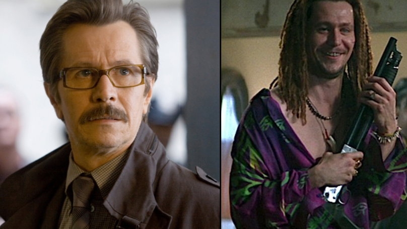 Gary Oldman Has Been Voted The Best Actor To Never Win An Oscar