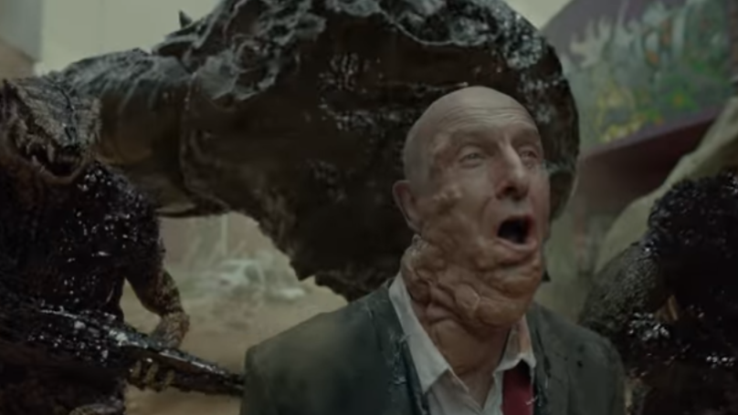 District 9 Director Unveils New Short Film And Its All Kinds Of Messed Up