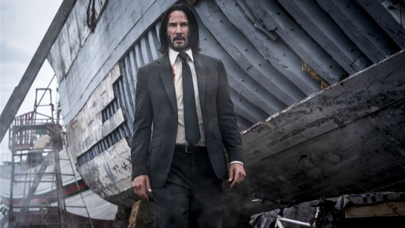 John Wick Director Reveals TV Spin-Off Will Be Titled The Continental