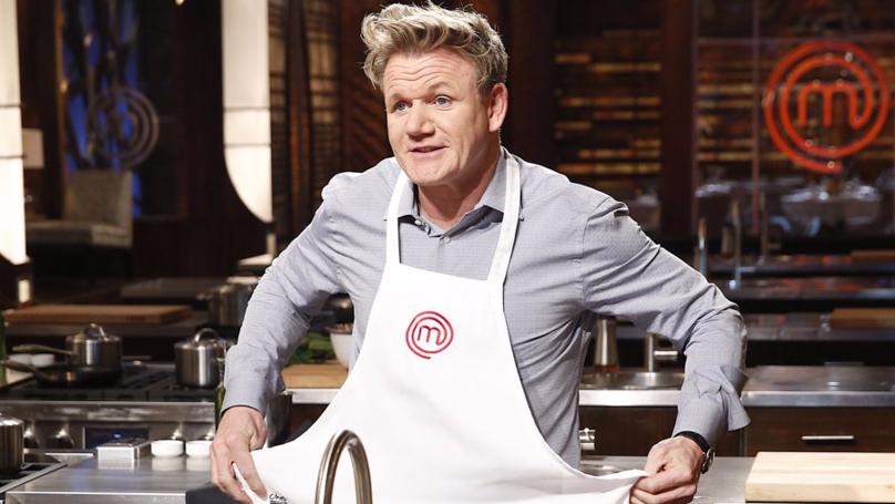 Gordon Ramsay Shows Us How To Cook The Perfect Steak