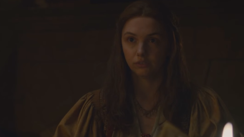Gilly Has Just Dropped A Mega Bombshell On 'Game Of Thrones'