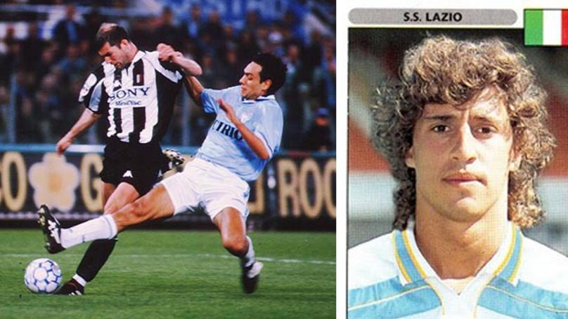 ef2958b173d Juventus vs Lazio In 2000 - The Greatest Set Of XI S Ever  - SPORTbible