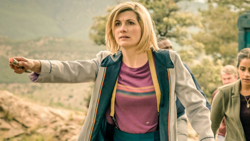 Doctor Who Will Skip Christmas Day Episode For The First Time In 13 Years