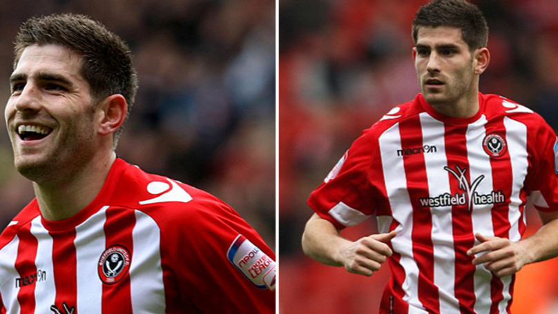 BREAKING: Ched Evans Set To Rejoin Sheffield United | SPORTbible