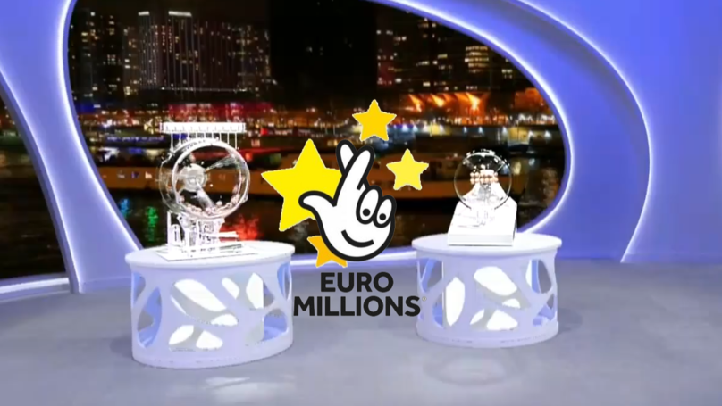 What Is Tonight's EuroMillions Jackpot And What Time Is The Draw?