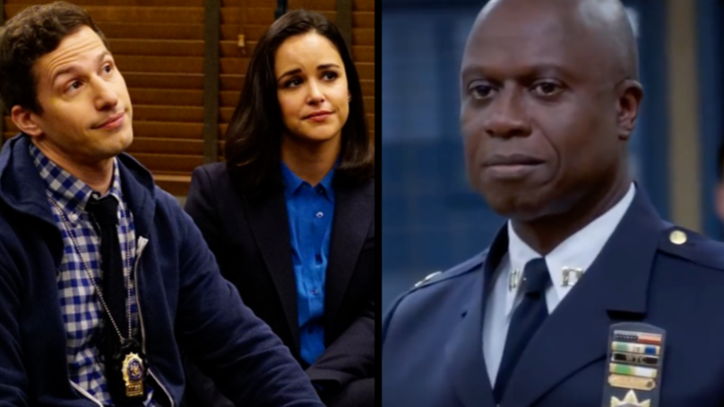 The 'Brooklyn Nine-Nine' Season Six Promo Trailer Has Dropped