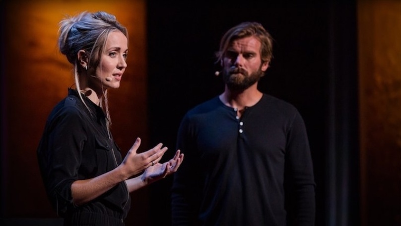 Rape Survivor Teams Up With Her Rapist To Talk About Their Experiences