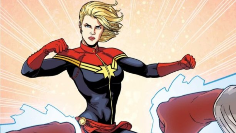 ​New Footage Teased For Avengers 4 and Captain Marvel