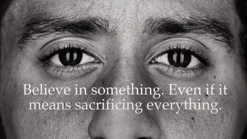 Nike Releases New Colin Kaepernick Advert Despite Huge Backlash