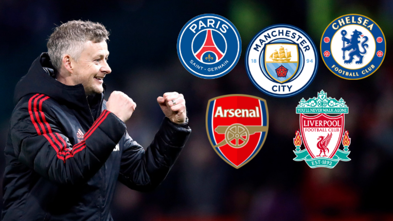 February And March Will Be Make Or Break For Ole Gunnar Solskjaer