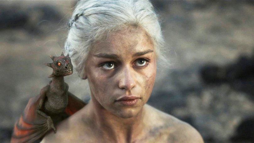 Emilia Clarke Says Game Of Thrones Is Not Just About Nudity