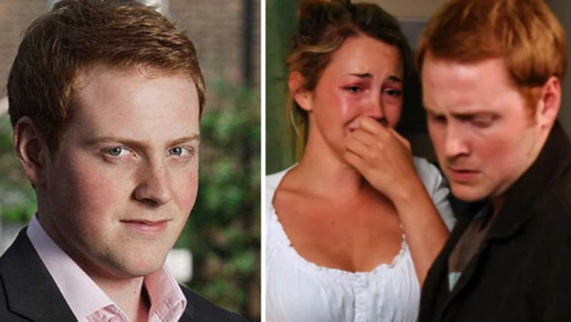 EastEnders Actor Charlie Clements Looks So Different Now