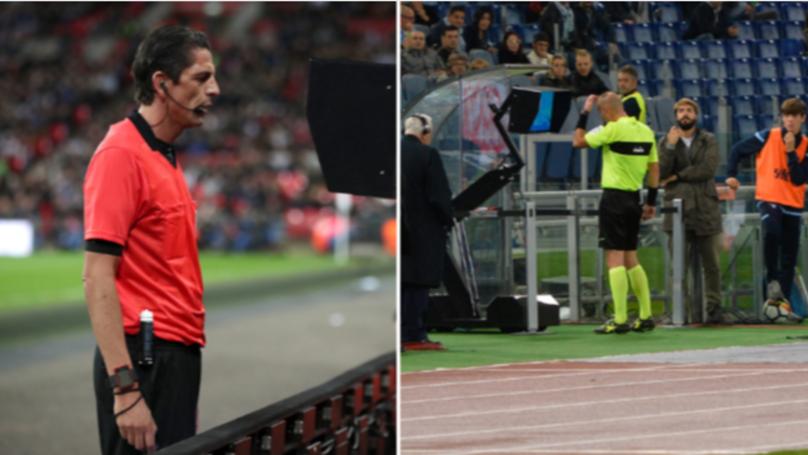 VAR Reduced Referee Mistakes By 85% Last Season